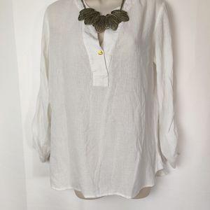 Diane Von Furstenberg  Cotton size 8